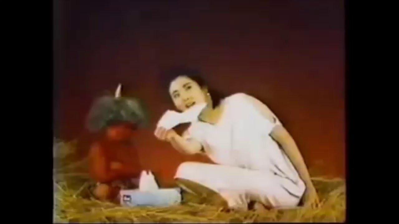 Image result for cursed kleenex commercial
