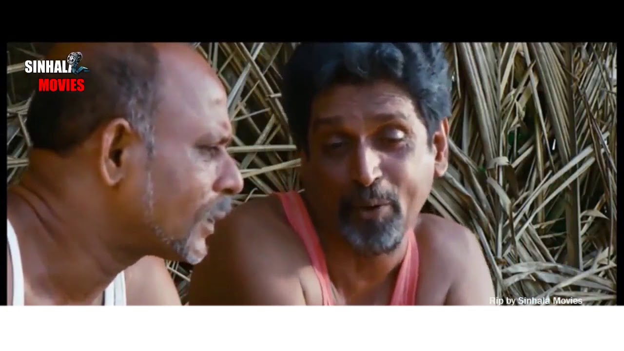 Sri lanka comedy film