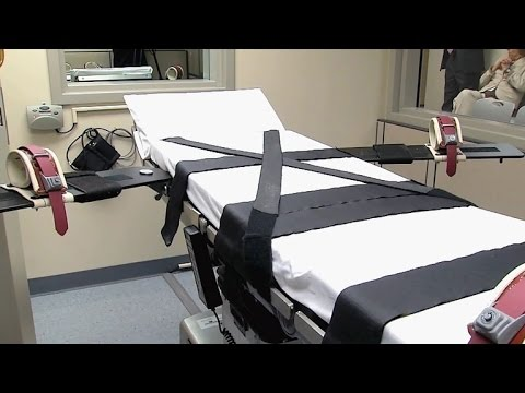 Arkansas prepares for double execution