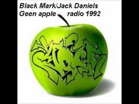 Green Apple Oldskool radio, Black Mark, Side A
