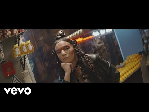 Youtube: Aly Bass – Baby Mama (Clip officiel)