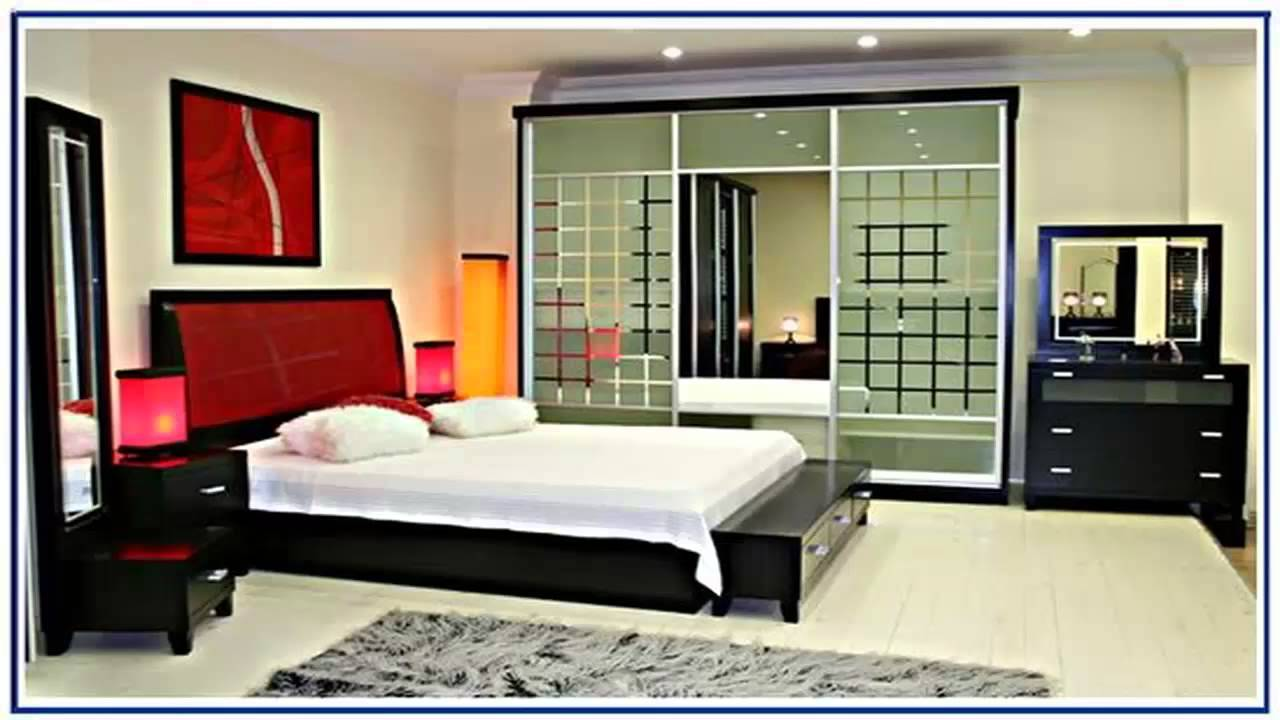 Youtube Bedroom furniture layout plan