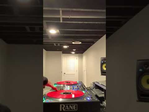 Phase DJ Scratch Test on Rane Twelve (12) - Pt.2