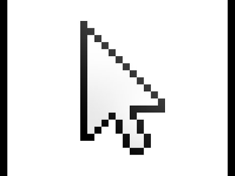 Windows 10: How To Change Mouse Pointer/Cursor Size