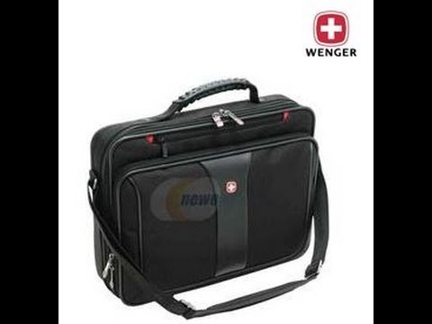 Wenger Swissgear Impulse 15 4 Notebook Case Review