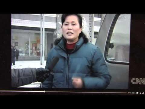 Journalism 302 North Korea