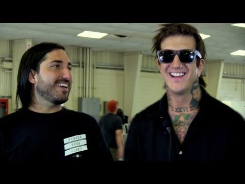 Of Mice & Men interview: Warped Tour, Promoting your band, homeless, Jesus