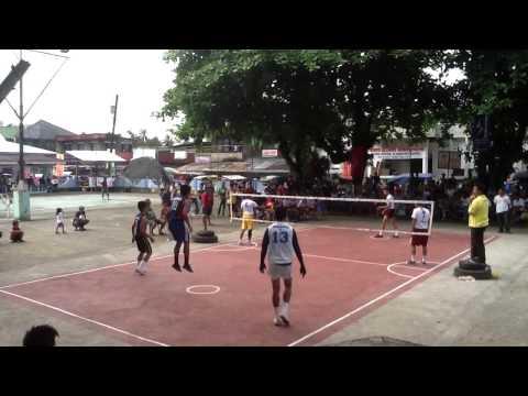 Finals : Club Acro Valley - Tagum City vs UM Davao City (part 2)