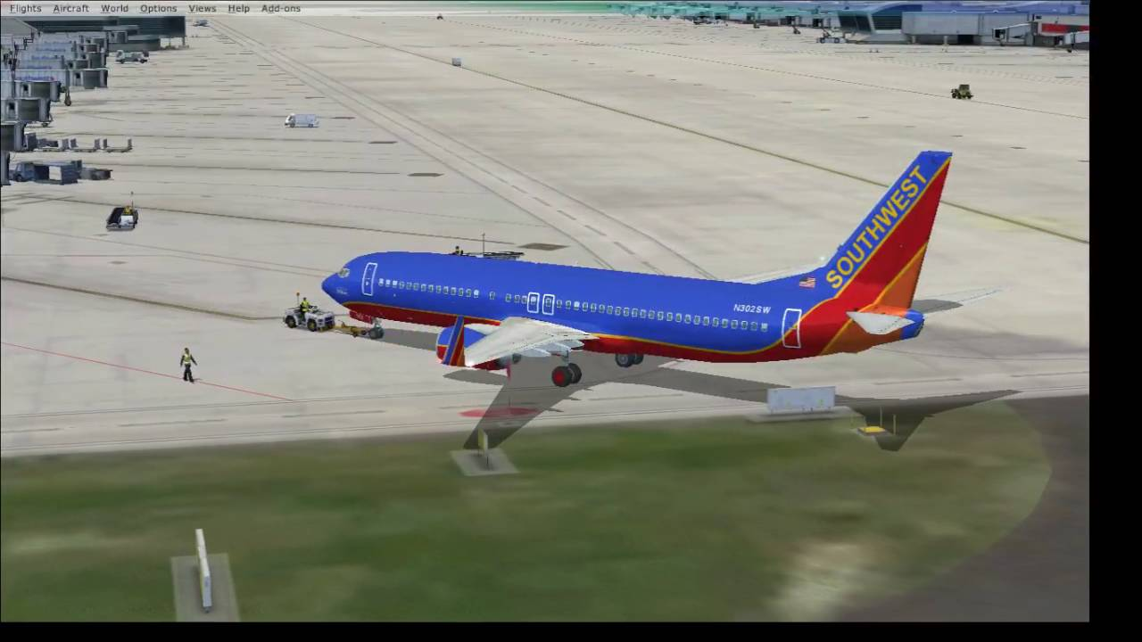 Southwest Airlines Continues Caribbean Expansion