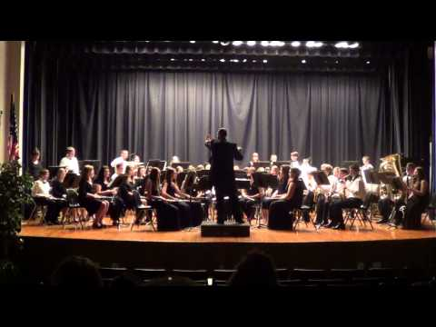 Richlands Middle School Band
