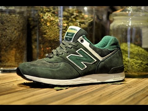 low priced 31c50 35d46 New Balance 576 Tea Pack Review