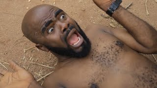 Finally chief arrived at Aguleri to find solution on how to kill Nwoye - Chief Imo Comedy