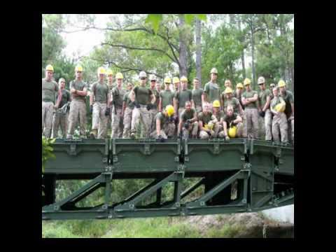 BCE 24-10 Marine Corps Combat Engineers - YouTube