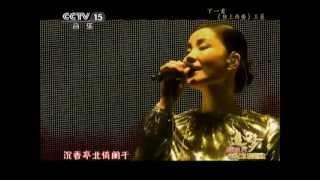 追梦邓丽君纪念演唱会 - 王菲演唱高清版