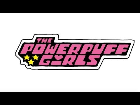 powerpuff girls logo - youtube