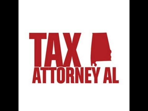 Tax Attorney Sylacauga AL