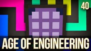 Simple AE2 Setup | Age of Engineering | Episode 40