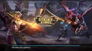 How to fix server not responding! On:Strike of kings