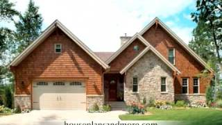 Rustic Homes Video 1 | House Plans And More