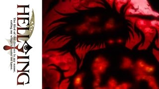 Hellsing Ultimate - IX & X - Coming Soon - Trailer
