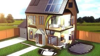 Miks õppida TTÜs hoone tehnosüsteeme ja energiatõhusust?