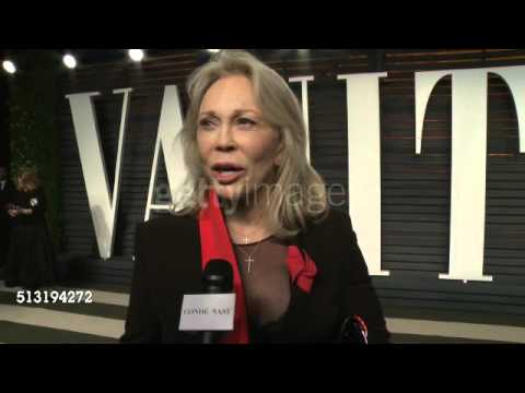 Faye Dunaway 2016 Interview Oscar Vanity Fair