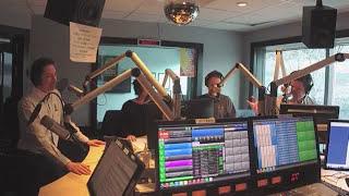 Matt Mardini Crooner - Singer at Rouge FM