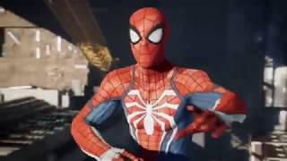Marvel's Spider-Man by Danny Elfman