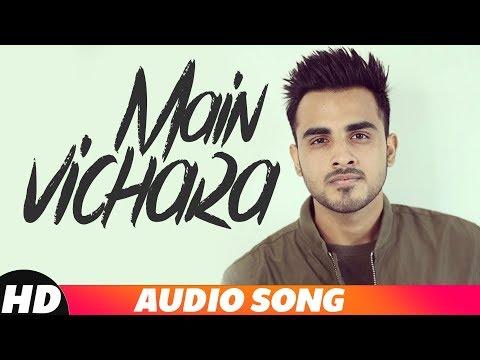 Main Vichara (Lyrical Video) | Armaan Bedil | New Punjabi Song 2018 | Speed Records