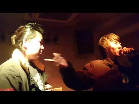 ベル VS MC龍 [daydream MC]
