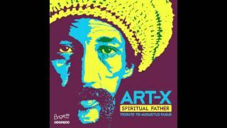 Art-X - Cassava Piece (Tribute to Augustus Pablo)