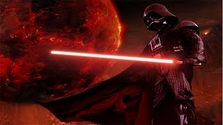 STAR WARS: Empire at War All Cutscenes (Imperial Edition) Game Movie 1080p HD