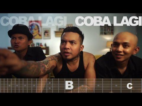 Endank Soekamti - Coba Lagi (Official Lyric Video)