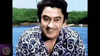 Chalte Chalte Mere Yeh Geet Yaad Rakhna || Kishore Kumar || [ 1976 ]