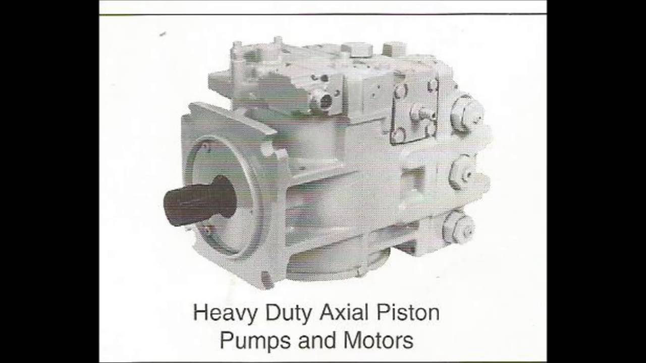 Sauer Danfoss Hydraulic Motor Service Manual Series 20