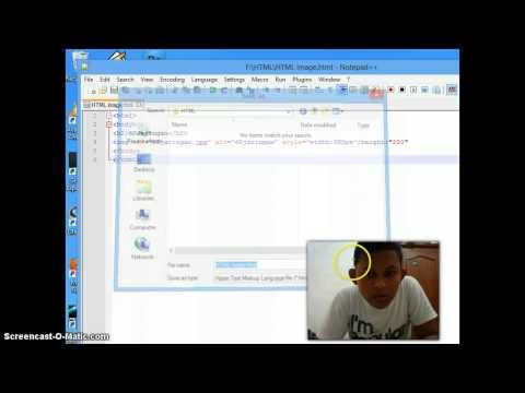 VIDEO PEMBUATAN SCRIPT HTML DASAR
