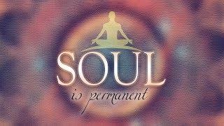 Soul is Permanent