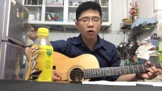 Ly Cà Phê Cuối Cùng ( Guitar )
