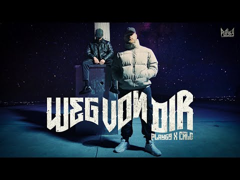 PLAY69 FEAT. CALO - WEG VON DIR [official Video] prod by ThisisYT & o5