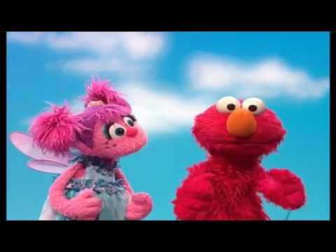 Sesame Street Elmo's Travel Songs And Games Featuring Fraggle Rock