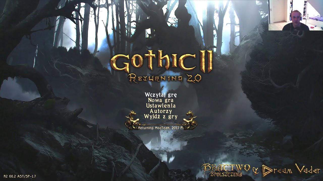 2 returning 2 gothic The Returning
