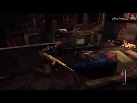 Análisis Max Payne 3 - Multi