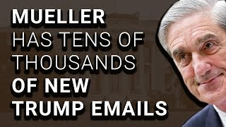 """Republicans Fabricating Robert Mueller """"Email Scandal"""" to Justify Firing"""
