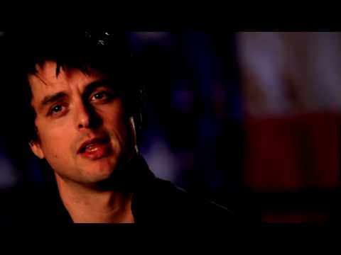 Billie Joe Armstrong - USA Network's Character Approved Awards