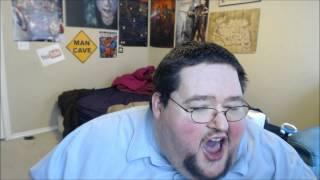 Francis Loses his Diablo 3 Collectors Edition RAGE!