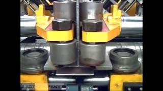 Автоматическая сварка под флюсом для сварки двутавра(Продажа оборудования для производства сварной двутавровой балки Сайт: www.agt-company.com Сайт: www.сварка-балки.рф..., 2014-12-25T08:50:28.000Z)