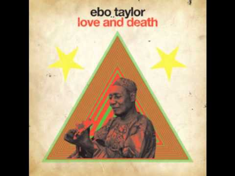 Ebo Taylor - African Woman