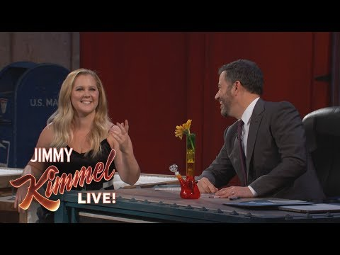 Amy Schumer's Brother Reveals Embarrassing Story