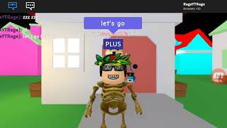 MEEPCITY ROBLOX!!! 🔥 RAGE PLUS!! | Venom YouTube - Gaming More!