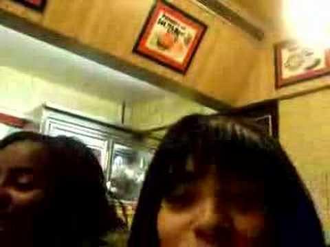 Waffle House Singers